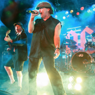 ACDC Band