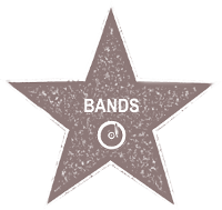 Bands Fame Star
